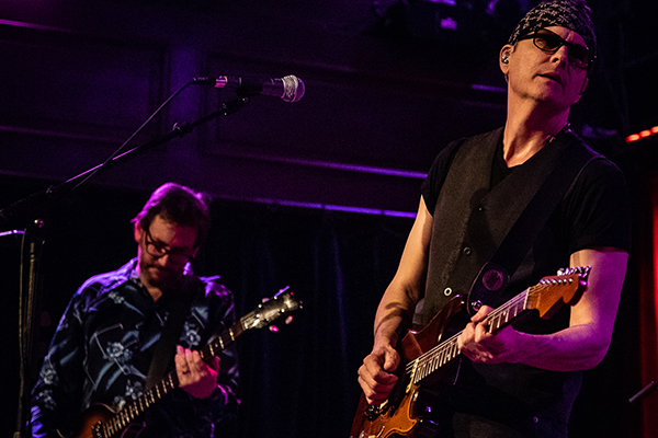 BoDeans at the Old Rock House August 22, 2018. Photos by Doug Tull.