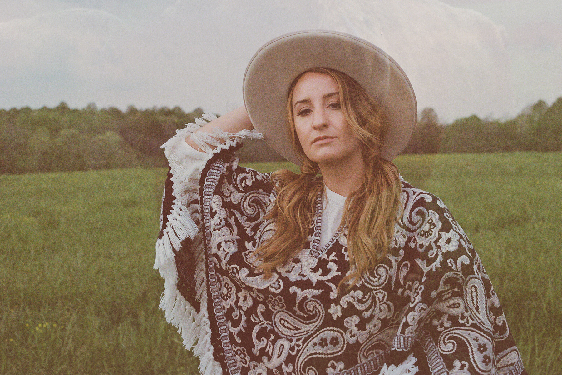 Margo Price. Photos courtesy of Shore Fire Media.