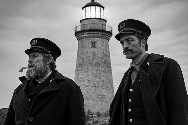 'The Lighthouse' Isolates Two Men With Dire Consequences
