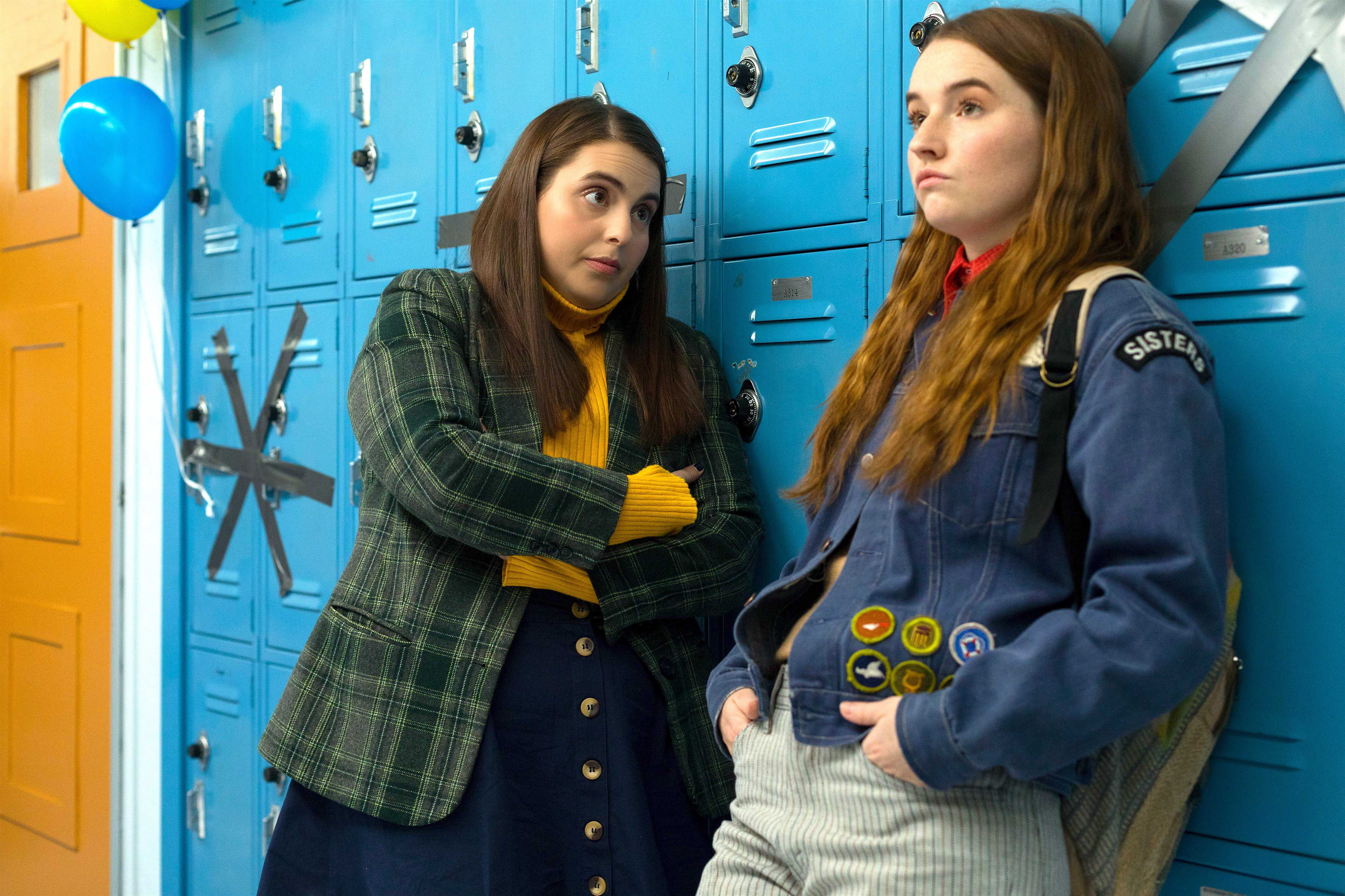 'Booksmart.' Film review by Martha K. Baker.