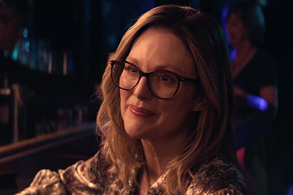 'Gloria Bell.' Film review by Martha K. Baker.