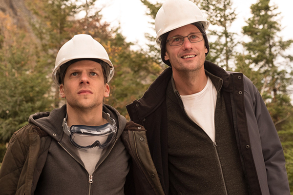 'The Hummingbird Project.' Film review by Martha K. Baker.