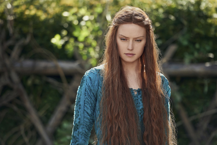 'Ophelia.' Film review by Diane Carson.