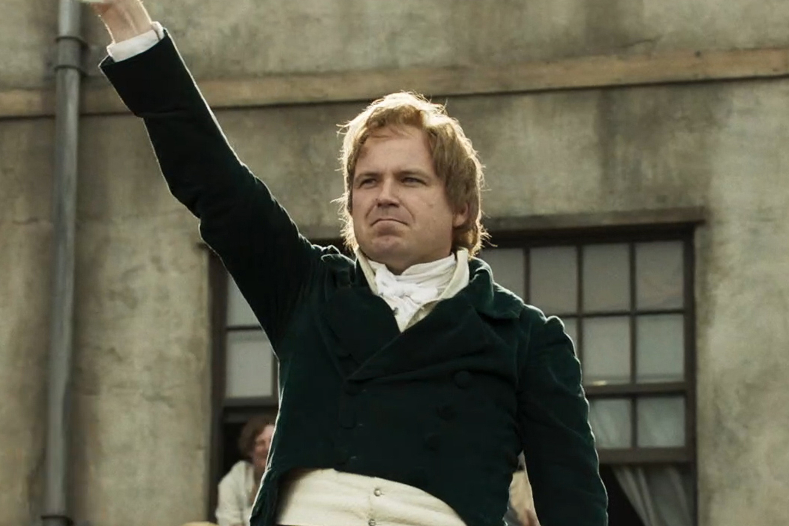 'Peterloo.' Film review by Diane Carson.
