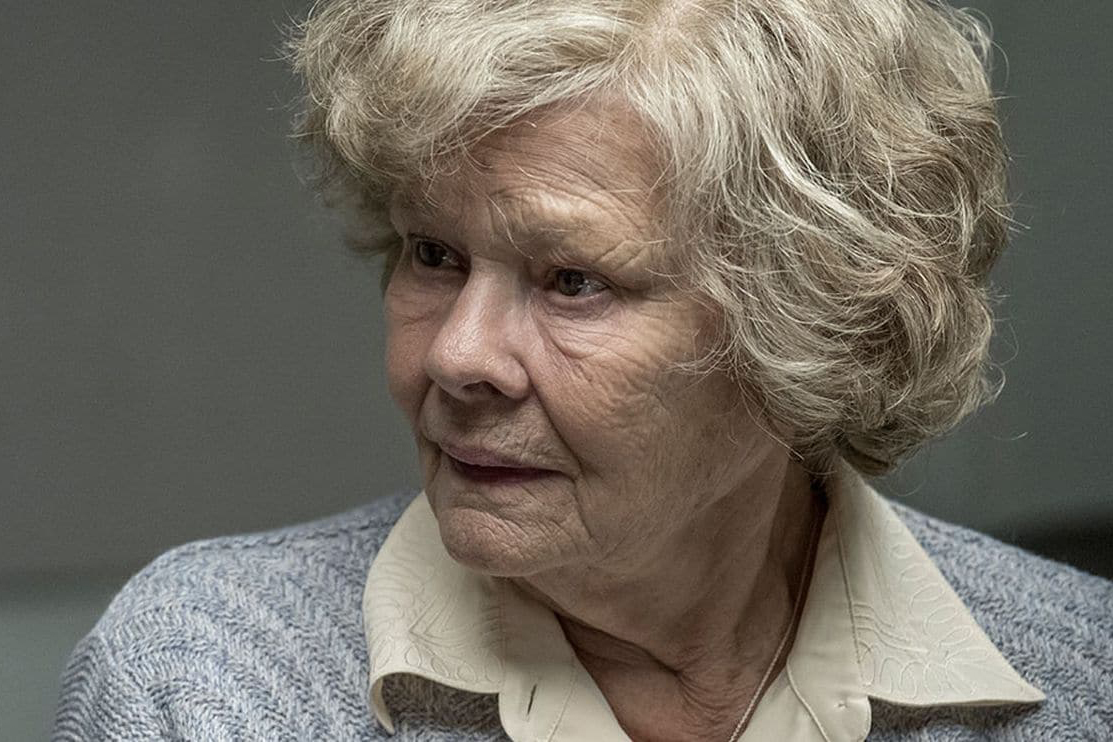 'Red Joan.' Film review by Martha K. Baker.