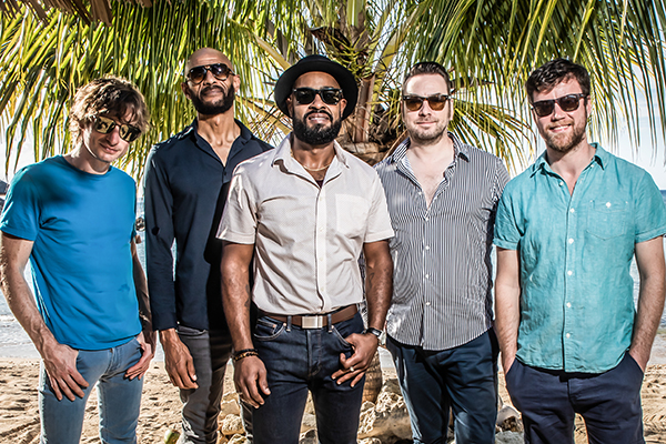 New Mastersounds To Bring 20 Years of Funky Soul Jazz to Atomic Cowboy