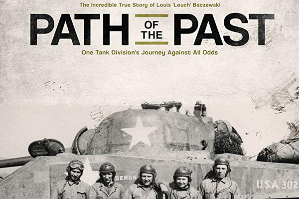 'Paths of the Past' Describes One Man's War