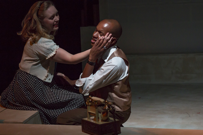 R-S Theatrics presents 'The Light in the Piazza,' Photo by Michael Young