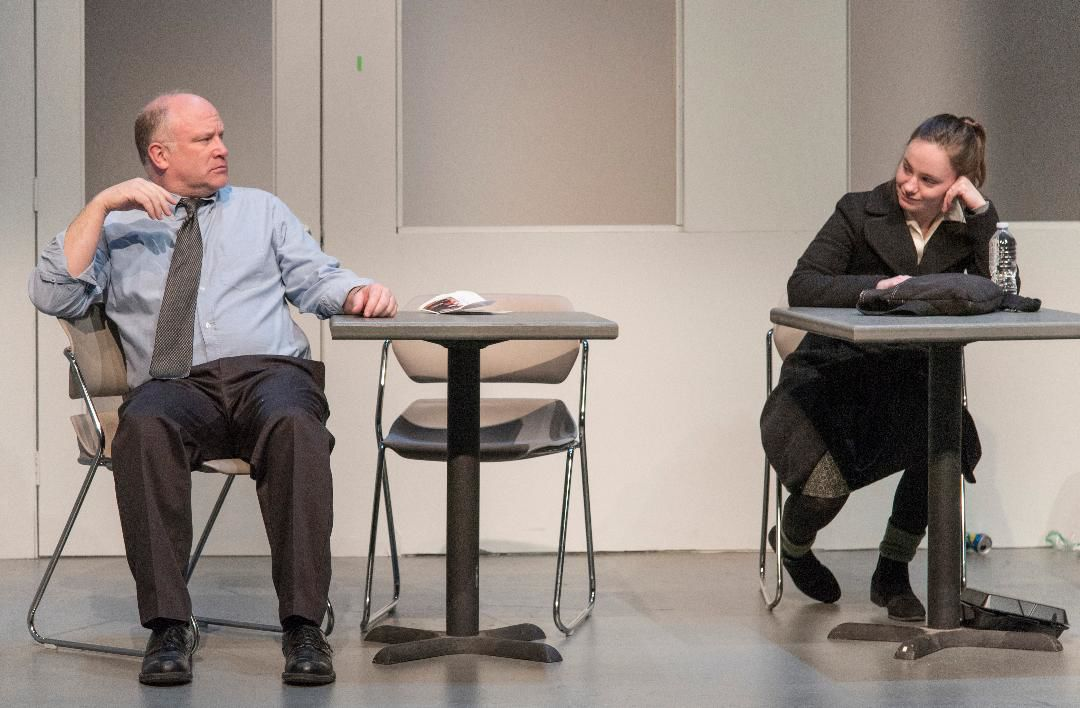 St. Louis Actors Studio presents 'Blackbird,' Photo by John Lamb