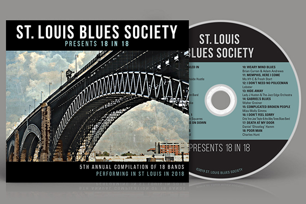 '18 In 18.' Image courtesy of The St. Louis Blues Society.
