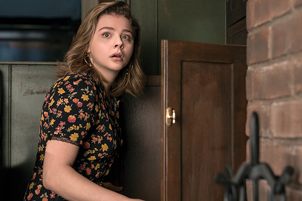 'Greta.' Film review by Martha K. Baker.
