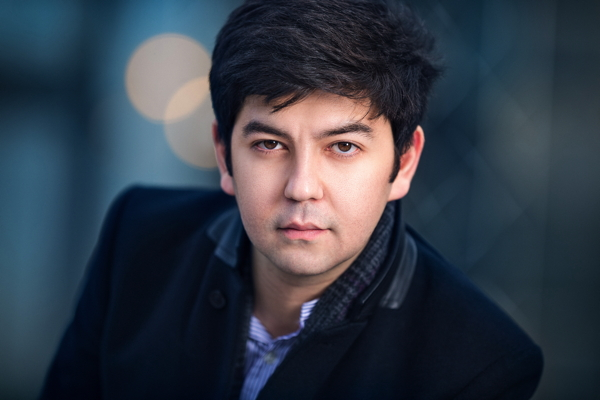 Pianist Behzod Abduraimov. Photo by Nissor Abdourazakov
