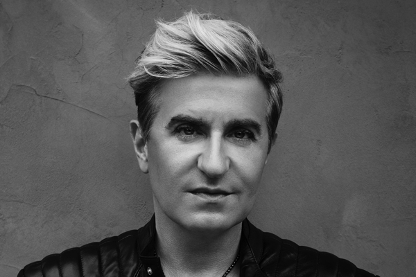 Pianist Jean-Yves Thibaudet. Photo courtesy of the St. Louis Symphony Orchestra.