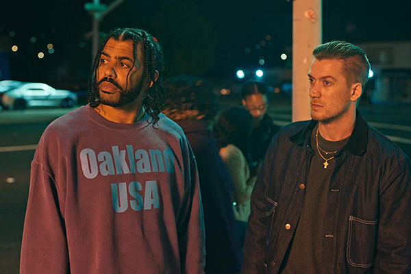 Blindspotting. © 2018 - Lionsgate