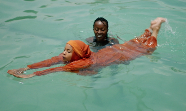 """Subira"" from the African Film Festival"