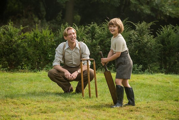 Goodbye Christopher Robin Outlines A Life In Amber Kdhx
