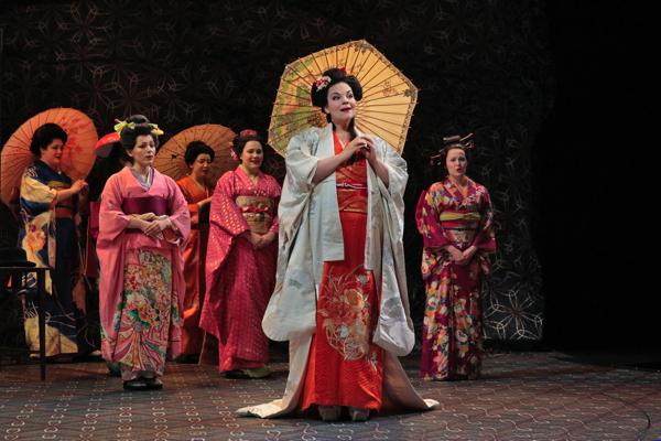 Even a critical curmudgeon admits it: Opera Theatre's