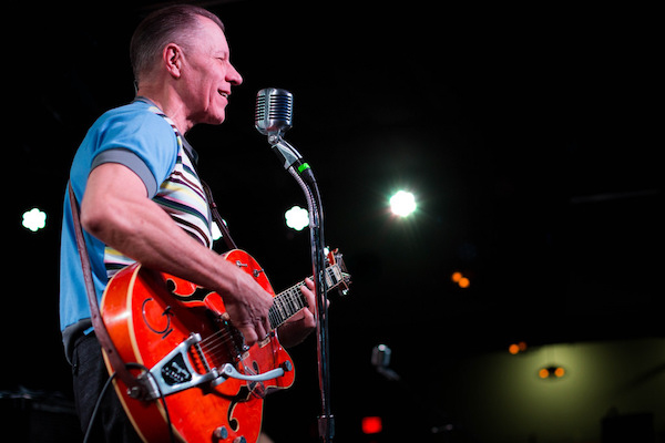 the reverend horton heat in top form at the ready room kdhx. Black Bedroom Furniture Sets. Home Design Ideas