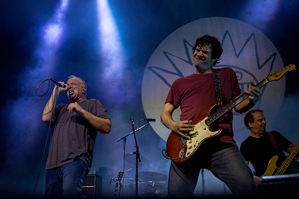 Ween. Photo by Dustin Winter