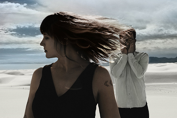 "Wye Oak: ""The Louder I Call, the Faster It Runs"""