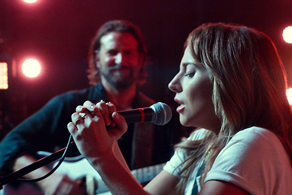 A Star Is Born - © 2018 WARNER BROS. ENTERTAINMENT INC. AND METRO-GOLDWYN-MAYER PICTURES INC. ALL RIGHTS RESERVED