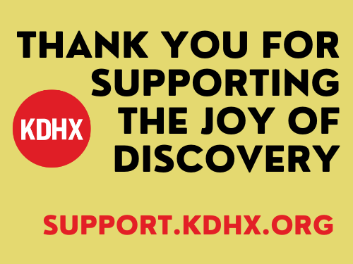 Thank you for supporting the joy of discovery!