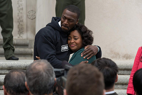 'Brian Banks' Projects Justice and Innocence