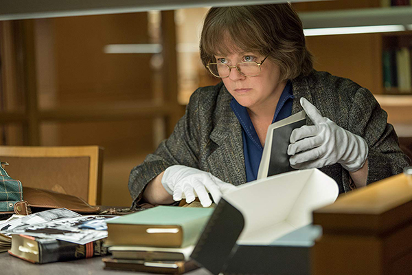Can You Ever Forgive Me - © 2017 - Fox Searchlight Pictures
