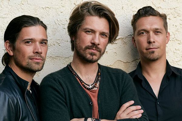 Hanson. Photo by Jonathan Weiner.