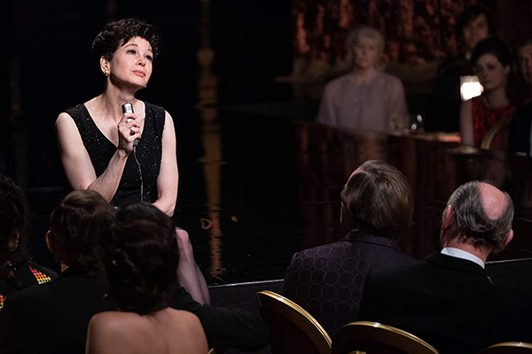 'Judy' Tackles Judy Garland's Last Exhilarating and Painful Year