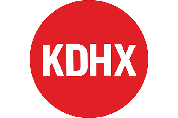 A Message From KDHX