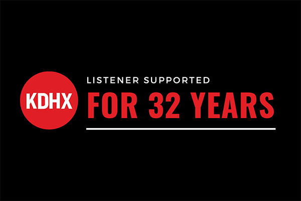 Listener Supported for 32 years