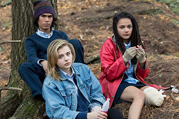 'The Miseducation of Cameron Post' denounces conversion therapy
