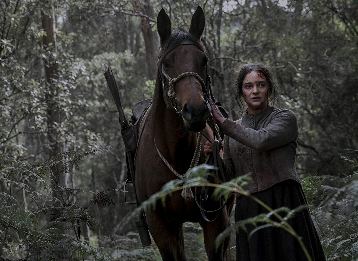 'The Nightingale' Explodes History