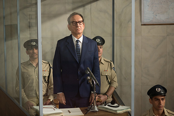 Operation Finale. © Valeria Florini / 2018 Metro-Goldwyn-Mayer Pictures Inc.