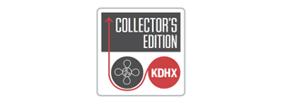 Collector's Edition from KDHX Podcasts
