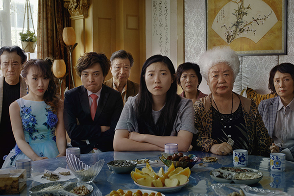 'The Farewell' deserves one big ba-bye